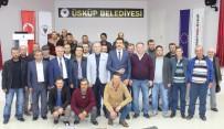 SÜRÜ YÖNETİMİ - 'Sürü Yönetimi Elemanı Benim' Kursu Açıldı