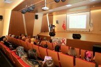 ERKEN TEŞHİS - Talas Belediyesi Meme Kanseri Hakkında Bilinçlendirdi