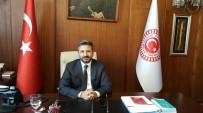 ÇOCUK HASTANESİ - TBMM Başkanvekili Ahmet Aydın'dan Adıyaman'a Müjde