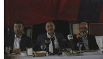 BANKA HESABI - Tekin Açıklaması 'Hedefimiz, Mersin İdmanyurdu'nu Ayaklarının Üzerinde Tutmak'