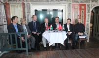 SOVYETLER BIRLIĞI - Tekirdağ'da 'Macar Ulusal Günü' Kutlandı