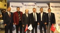 İSİM DEĞİŞİKLİĞİ - TOBFED Federasyonu 2'Nci Olağan Kurulu Yapıldı