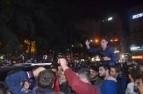 SOSYAL MEDYA - Trabzonspor Galibiyet Sevincini Sokaklarda Kutladı