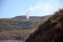 ÇATIŞMA - Tunceli'de PKK'ya Yönelik Operasyon Devam Ediyor