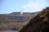 ÇATIŞMA - Tunceli'de PKK'ya Yönelik Operasyon Sürüyor