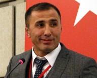 HELAL - Türkiye Judo Federasyonu Başkanı Sezer Huysuz Oldu