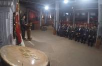 BIRINCI DÜNYA SAVAŞı - Türkiye Şehitlerini Anıyor