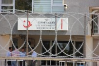 EDİRNE VALİLİĞİ - Türkmen Uyruklu Kadın, 1.5 Yaşındaki Çocuğuyla Yunanistan'a Kaçarken Yakalandı