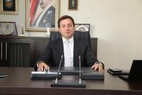İŞADAMLARI - Adana Mobilya Fuarı'na 12 Ülkeden Ziyaretçi