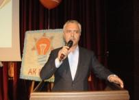 GENEL BAŞKAN YARDIMCISI - AK Parti Uşak İl Danışma Meclisi Toplantısı Yapıldı