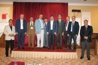 HASAN TANRıSEVEN - Alanya'da Sağlık Turizmine 700 Otel Ev Sahiliği Yapıyor