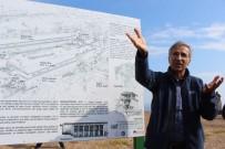 RESTORASYON - Assos'ta Kazılarda Yeni Bir Han Ortaya Çıkarıldı