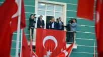 KıRKA - Başbakan Binali Yıldırım Açıklaması