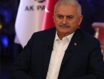 HILMI ÖZKÖK - Başbakan Yıldırım o iddiaları yalanladı