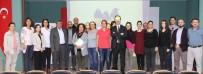 AMBALAJ ATIKLARI - Bayraklı'da Öğretmenlere 'Geri Dönüşüm' Anlatıldı