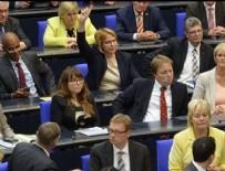 SOSYAL PAYLAŞIM - Bettina Kudla yeniden aday gösterilmedi