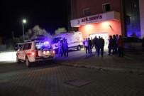 ÇATIŞMA - Bingöl'deki Çatışmanın Acı Bilançosu Artıyor Açıklaması 1 Şehit, 17 Yaralı