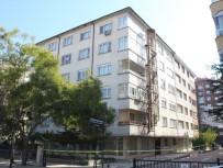 GÜVENLİK ÖNLEMİ - Boşaltılan Apartman Sakinlerinin Endişeli Bekleyişi Sürüyor