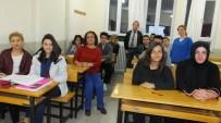Burhaniye'de Ücretsiz Üniversiteye Hazırlık Kursu
