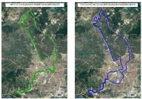 TOPLU TAŞIMA - Büyükşehir Belediyesi Bazı Ulaşım Hatlarında Yeni Düzenleme Yaptı