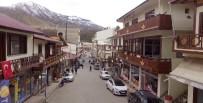 MADENKÖPRÜBAŞı - Büyükşehir'den İspir'e Muhteşem Yatırımlar