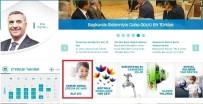 HASSASIYET - Büyükşehir Sitesinden 'Vatandaş Memnuniyeti Anketi' Başladı