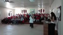 MEME KANSERİ - ÇATOM Kursiyerlerine 'Kanser' Semineri