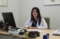 DİYETİSYEN - Çölyak Hastalarına Glüten Uyarısı