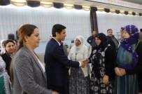 LOZAN - DBP kongresinde salon boş kaldı