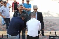 PIR SULTAN ABDAL KÜLTÜR DERNEĞI - Diyarbakır'da Aşure Günü Etkinliği