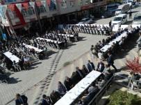 MEMİŞ İNAN - Doğanşehir'de Aşure Etkinliği
