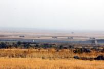 ÖZGÜR SURİYE - El Bab Ve Tel Rıfat'ta DEAŞ'a Son Darbeye Hazırlık