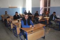 AMATÖR - Elazığ'da Amatör Telsiz Sınavı Yapıldı