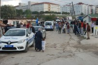 GÜVENLİK ÖNLEMİ - Emniyet'ten Roman Mahallesine Operasyon