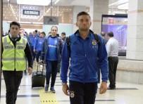 KONYASPOR - Fenerbahçe Kafilesi Konya'ya Geldi