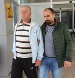 EMNIYET MÜDÜRLÜĞÜ - FETÖ'den Aranan Ziraat Mühendisi Ankara'da Yakalandı
