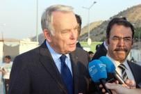 KİMYASAL SİLAH - Fransa Dışişleri Bakanı Jean-Marc Ayrault Açıklaması