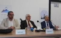 KAÇAK - Gaziantep'te Suriyeli Mültecilerin Sorunları Masaya Yatırıldı