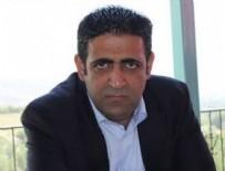 İDRIS BALUKEN - HDP'li İdris Baluken'e soruşturma