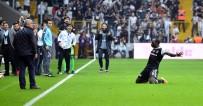 TOLGA ZENGIN - İlk Yarı Beşiktaş'ın