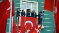 KıRKA - 'Kimse Türkiye'ye Rağmen Hesap Kitap Yapmasın'