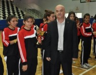 AMATÖR - Malatya Basketbolu Ergül Akdeniz'i Kaybetti