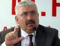 GENEL BAŞKAN YARDIMCISI - MHP'li Semih Yalçın: Referandumda hayır diyeceğiz