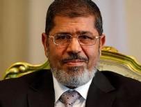 MURSİ - Mısır'da 'Sayın Cumhurbaşkanı' krizi