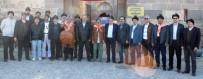 SIVIL TOPLUM KURULUŞU - MÜSİAD Konya Şubesi Tarihi Ticareti Canlandırdı