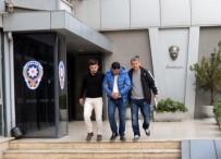 YANKESİCİLİK VE DOLANDIRICILIK BÜRO AMİRLİĞİ - Nakliye Dolandırıcısı Yakalandı