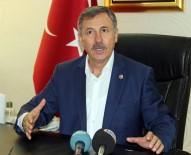 SELÇUK ÖZDAĞ - Özdağ, AK Parti'nin Afyonkarahisar Kampını Değerlendirdi