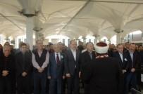 CUMHURİYET HALK PARTİSİ - Sabahattin Tuncer Son Yolculuğuna Uğurlandı