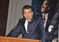 MUSTAFA ARSLAN - Sadık Karakan Türkiye Hokey Federasyon Başkanlığına Seçildi