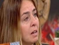 Şehit annesi herkesi ağlattı